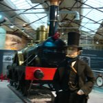 Steam Museum,Swindon