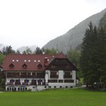 Photo of Hotel Plesnik