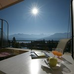 Crans-Montana Youth Hostel Bella Lui