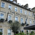 The Halcyon, Bath, England