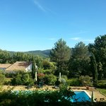 B&B La Bastide de Messine의 사진