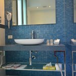 Bagno Deluxe Junior Suite