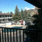 Foto de Econo Lodge Flagstaff University