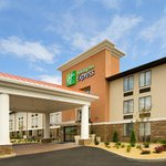 Photo de Holiday Inn Express Waldorf