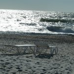Foto de Amelia Oceanfront Bed & Breakfast