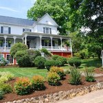 Claiborne House Bed and Breakfast