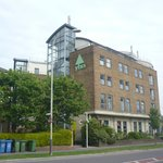 YHA London Thameside Foto