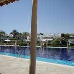 Ritz Sharm - Main pool