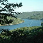 Allegheny National Forest Visitors Bureau