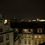 Two-Bedroom Electric Apartment - Prague Castle view