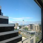 ภาพถ่ายของ SpringHill Suites Seattle Downtown/South Lake Union