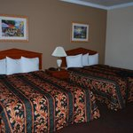 Foto de GuestHouse International Hotel - Norwalk