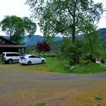 Great location... near the banks of the Clearwater River