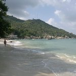 Thong Ta Kian Beach