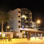 Pigeon Beach Hotel Apartments Foto