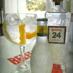 Gin&Tonic Beefeater 24