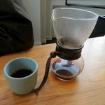 Single Origin Nel Drip - not worth it