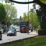 Φωτογραφία: Holiday Inn Express London - Golders Green North