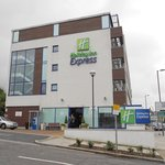 Foto van Holiday Inn Express London - Golders Green North