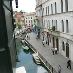 Excellent location....for a true Venice experience