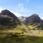 Timberbush Tours Glasgow - Day Tours