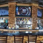Lumberyard Bar & Grill Attached Restaurant