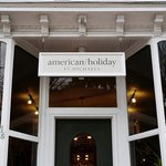 American / Holiday Foto