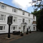 Crown Wetheral Hotel Foto