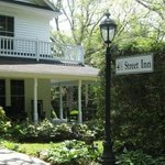 Photo de 4-1/2 Street Inn Bed and Breakfast