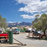 Фотография Albuquerque North Bernalillo KOA Campground