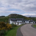 Portavadie Lodge