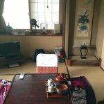 Room at Sumiyoshi