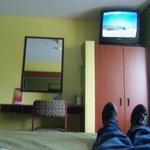 Foto van Microtel Inn & Suites by Wyndham Mason/Kings Island