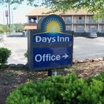 Days Inn Huntington Foto