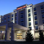 Hampton Inn by Hilton Winnipeg Airport