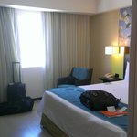 Fairfield Inn by Marriott Los Cabos resmi