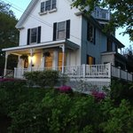 Atlantic Ark Inn Foto