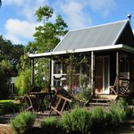 Warm Earth Cottage Foto