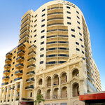 Adina Apartment Hotel Perth, Barrack Plaza Foto