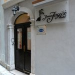 Hotel James Joyce Foto