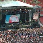 Kaiser Chiefs at The Emirates