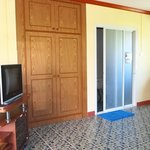 In-room facilities 2/ Two-bedroom bungalow