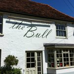 Bild från The Bull at Great Totham