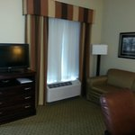 ภาพถ่ายของ Hampton Inn & Suites Jacksonville-Airport