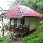 Jungle Hill Bungalow