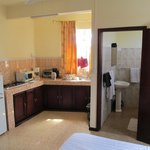 Foto van Monalysa Grand Bay Holidays Bungalows