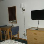 Foto Americas Best Value Inn - Butte