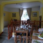 Dining Room..newly refurbished