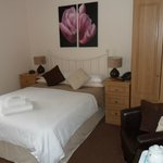 Room 3..newly refurbished