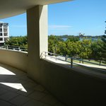 Foto de Riverside Holiday Apartments